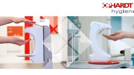 newest Dispenser, RX 5 M
