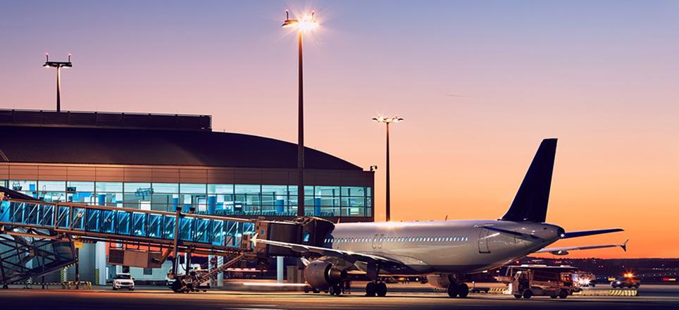 Händehygiene an Flughäfen von Bedeutung