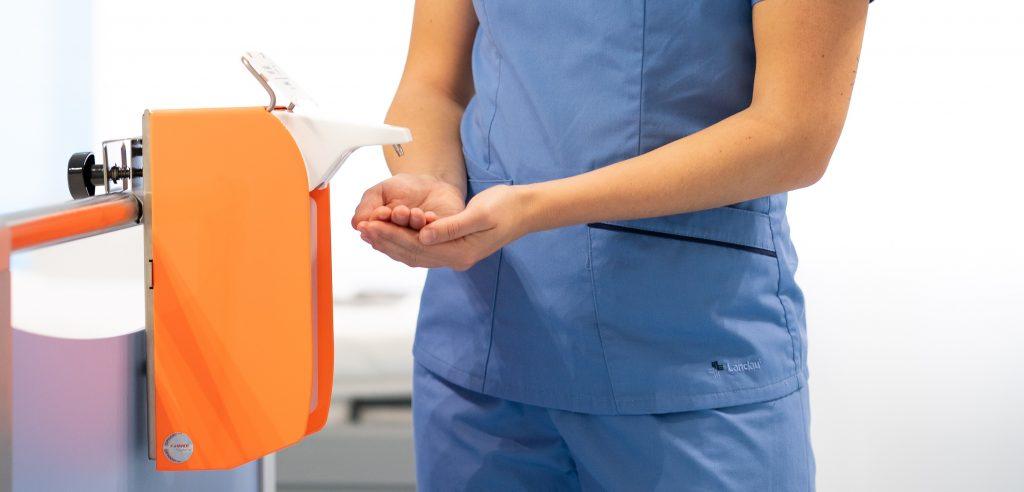 Händehygiene mit OPHARDT