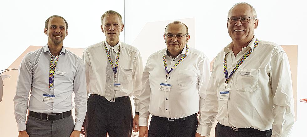 Freiburger Infektiologie- und Hygienekongress 2019