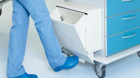 UKSH relies on OPHARDT Hygiene