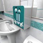 Das Händewaschen in Schulen ist wichtig.