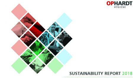 OPHARDT Nachhaltigkeit