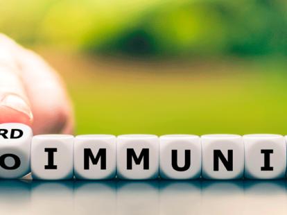 Herdenimmunität Hygiene