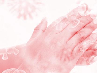 Infektionsprävention durch Händehygiene
