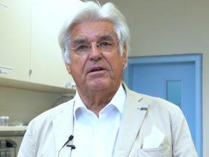 OPHARDT Hygiene und Prof. Daschner gründeten die Euroflaschen