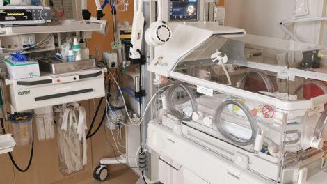 Händehygiene auf der Neonatologie mit OPHARDT